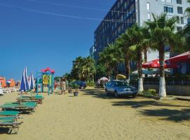Hotel Photo: Sunny seaside apartament