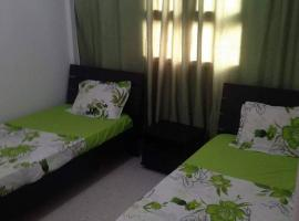 Residence les Palmiers Tantana Sousse Tunisia