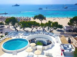 Hotel Photo: FERGUS Style Palmanova - Adults Only