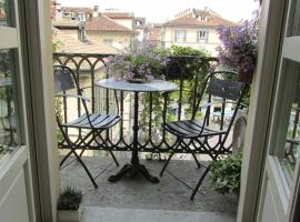 Hotel Photo: Maison Saluzzo