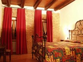 Hotel Photo: B&B Grotto Valle