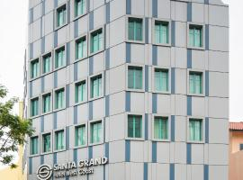 Hotel Photo: Santa Grand Hotel West Coast