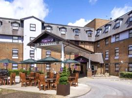Hotel Photo: Premier Inn London Gatwick Airport - A23 Airport Way
