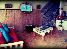 Hotel Photo: SwordFish Eco-House Peniche