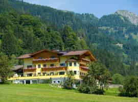 Hotel photo: Landhaus Huber