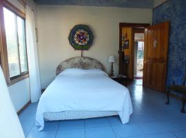 Hotel Photo: Bed and Breakfast Puertas del Elqui