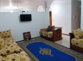 Hotel Photo: Appartement Ain Asserdoune