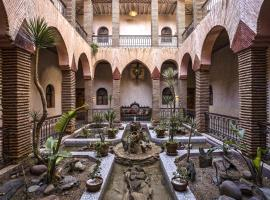Hotel Kasbah Le Mirage & Spa Annakhil Morocco