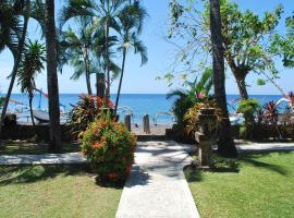 Hotel Photo: Coral View Villas
