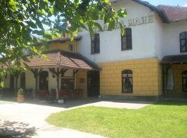 Hotel Photo: B&B Tadica Mlin