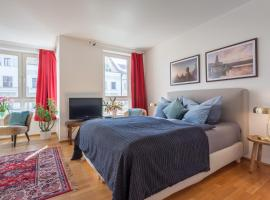 GreatStay Apartment - Zionskirchstr.