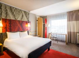 ibis London Gatwick Airport Crawley United Kingdom
