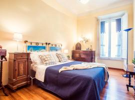 Hotel photo: Rustic Apartment Via Venezia