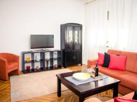 Hotel photo: Pipi's lovely vacation home in Zagreb