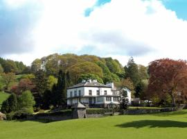 Hotel Photo: Ees Wyke Country House