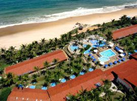 Hotel Photo: Hotel Marsol Beach Resort