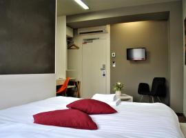 Hotel Photo: Kongres Hotel Roca