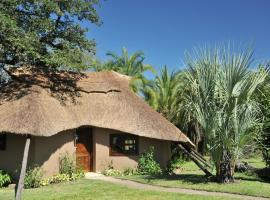 Hotel Photo: Three Cities Thorntree River Lodge