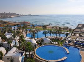 Warwick Pangea Beach Resort & Spa Jiyeh Lebanon