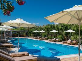 Hotel Photo: Enorme Armonia Beach (Adults Only)