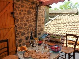 Hotel Photo: Holiday Home hameau de benetie