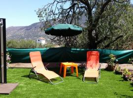 Hotel Photo: Holiday home Calle El Helechal
