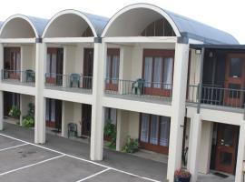A picture of the hotel: Elmore Lodge Motel