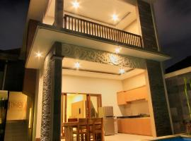 Hotel photo: The Surya Kuta Villa