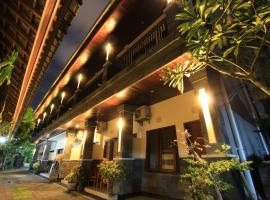 Hotel photo: Surya Inn