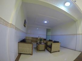 Hotel photo: Comfortable and spacious house
