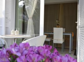 Hotel Photo: Apartments Tiho