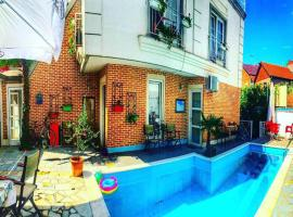 Hotel Photo: Chill Out Hostel Pogradec