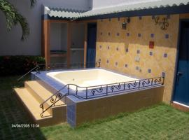 Hotel Photo: Hotel San Diego Inc. Valledupar