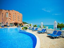 Hotel Photo: Royal Bay Hotel & Aqua park - All Inclusive