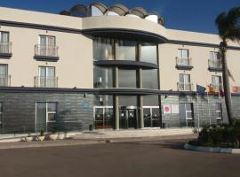 Hotel Photo: Airbeach Spa Mar Menor