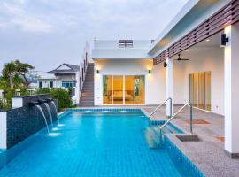 Hotel Photo: Sivana Gardens Pool Villa