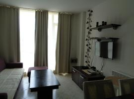 Apartment I4 in Sunset Beach 2 Resort Sunny Beach Bulgaria