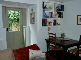 Hotel Photo: Yew Cottage Studio