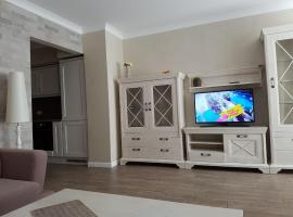 Cameo Apartment Burgas City Bulgaria