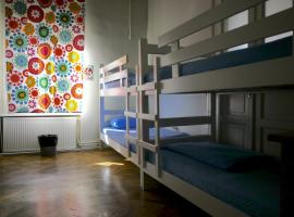 Hotel Photo: Trip&Sleep Hostel Budget