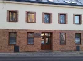 Hotel photo: Apartmany u Dvora
