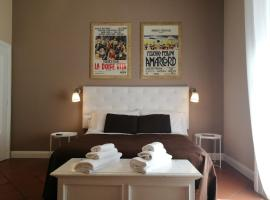 Bed & Breakfast Morelli 49 Naples Italy