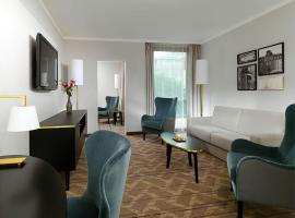 Sheraton Offenbach Hotel Offenbach Allemagne