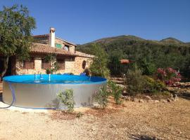 Hotel Photo: Casitas Gorgos - Monty´s