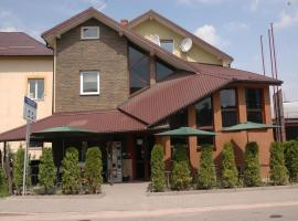 Hotel Photo: Gostynnyi Dvir