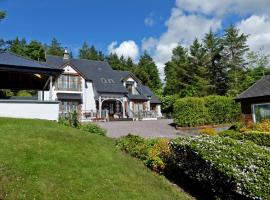 Caher Lodge Bantry Bantry Ireland