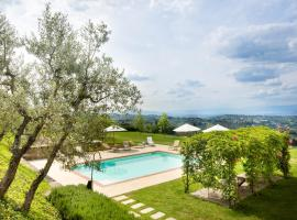 Hotel Photo: Tenuta Torre Rossa Farm & Apartments