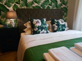 Hotel photo: Lisbon Garden Boutique Guest House