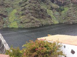 Hotel photo: Casa Rural en la Gomera