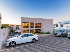 Discovery Guest House Windhoek Namibia